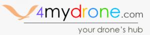 Logo 4mydrone
