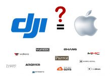 Dji-Apple