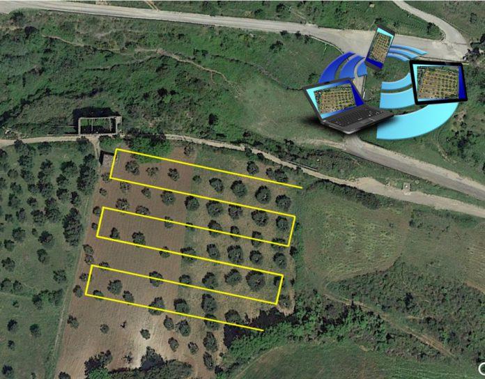 Drone Harmony e altri Flight Planner droni