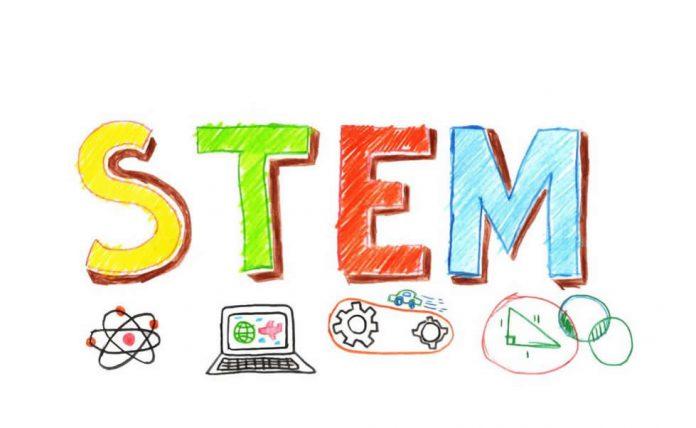 STEM e Droni