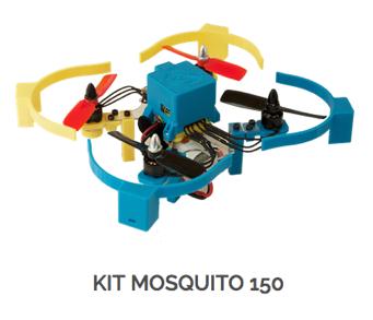 Mosquito 150