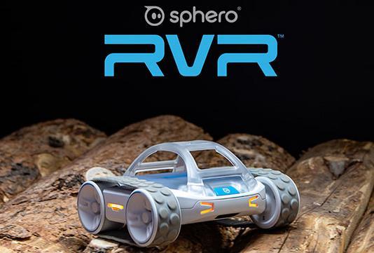 Rvr Sphero