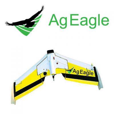 AgEagle Rx-60 Drone-UAV