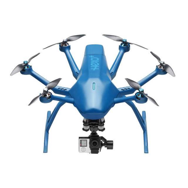 Hexo+ Drone Esacottero