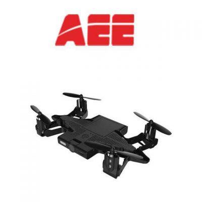 Aee Selfly Drone Selfie ala rotante tempo libero