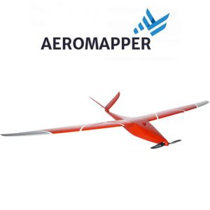 drone ala fissa Aeromapper Avem