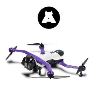 Airdog ADII Drone Quadricottero