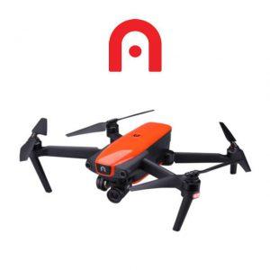 Autel Robotics Evo Drone quadricottero ala rotante