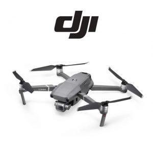 Dji Mavic2 Pro Quadricottero tempo libero e lavoro