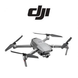 DJI Mavic2 Zoom Quadricottero