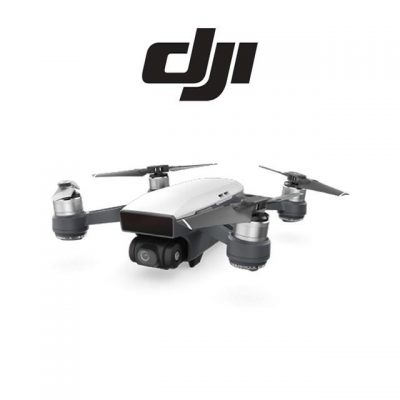 Dji Spark UAV Quadcopter leisure-free time