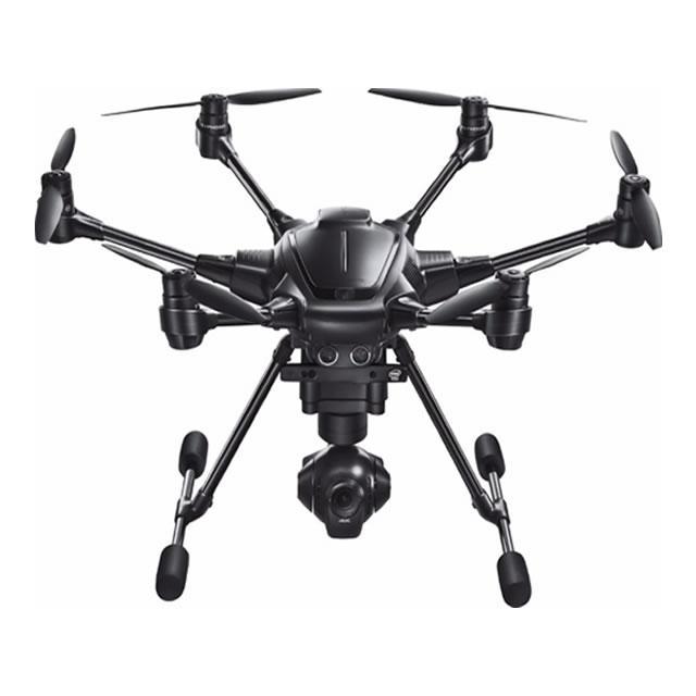 Drone esacottero Typhoon H