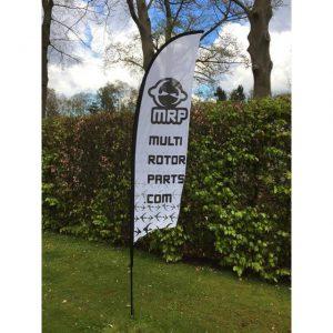 Flag Drone Racing Mrp