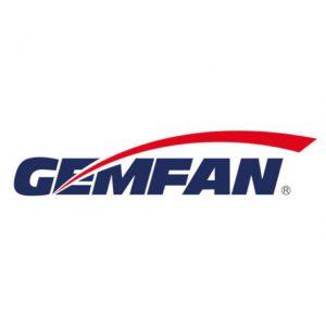 Gemfan Logo Parti Ricambio Droni