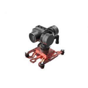 Gimbal Camera Drone Quadricottero