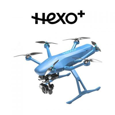Hexo+ Esacottero