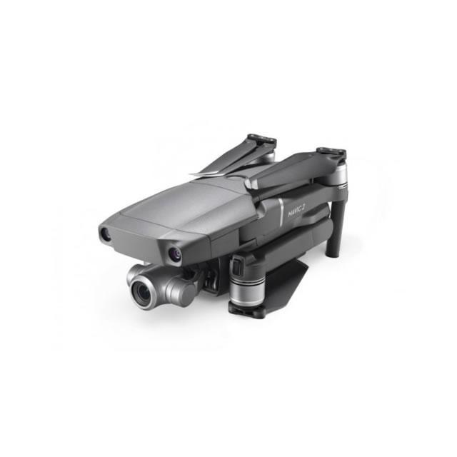DJI Mavic 2 Zoom Drone Quadricottero Ala Rotante
