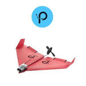 PowerUp 2.0 Drone Aereo Ala Fissa