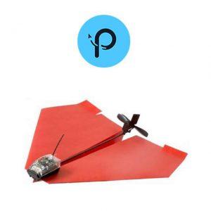 PowerUp 3.0 Drone Aereo Ala Fissa