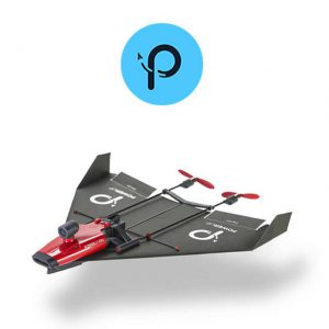 PowerUp X Fpv Drone Aereo Ala Fissa