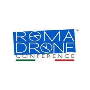 RomaDrone evento sui droni-SAPR a Roma