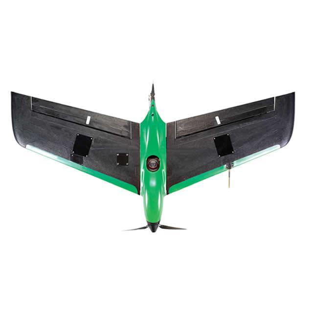 Sentera-phx Ala Fissa Drone Lavoro ala fissa