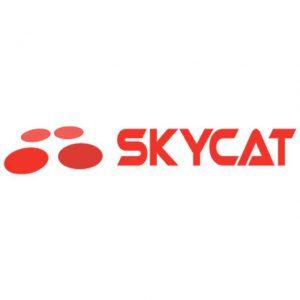 Skycat paracadute droni-uav