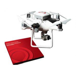 Soluzioni Paracadute Drone ASTM Professional Kit