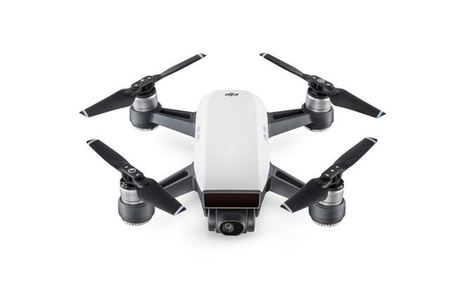 Spark - drone tempo libero