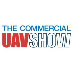 The Commercial UAV Show Londra