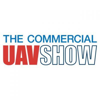 The Commercial UAV Show Londra
