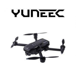 Yuneec Mantis Q Drone Quadricottero