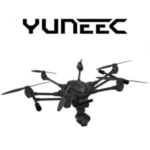 Yuneec Typhoon H Esacottero