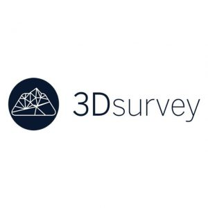 3dsurvey Software Modellazione 2d 3d