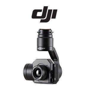 DJI Zenmuse XT termcamera per drone