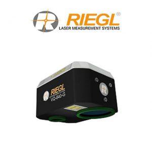 Riegl VQ 840 G LIDAR Drone Uav