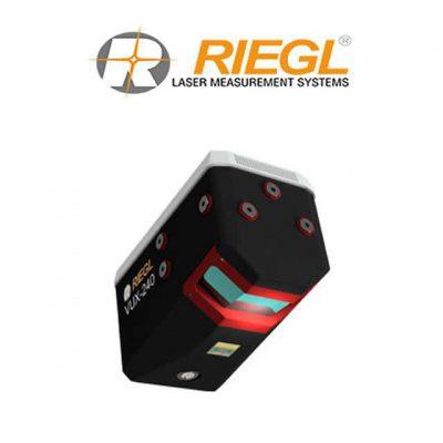 Riegl VUX 240 LIDAR Drone Uav