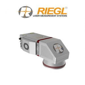 Riegl MiniVUX 1DL LIDAR Drone Uav