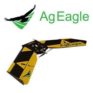 AgEagle RX-48 Drone