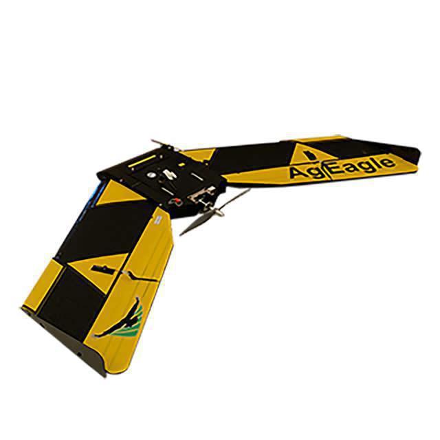 AgEagle RX-48 Drone per agricoltura precisione