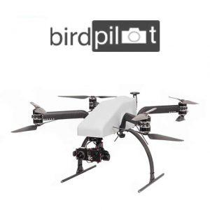 Birdpilot X-8 Multicopter Drone Octacottero