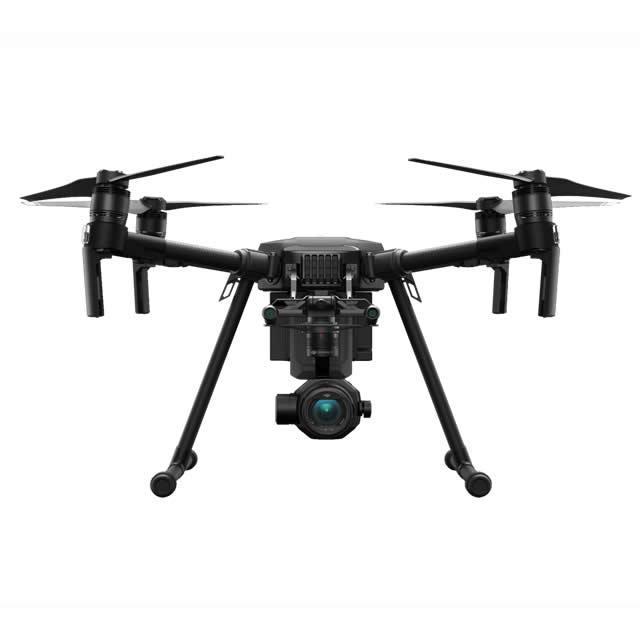 Dji Matrce200 V2 Drone Professionale