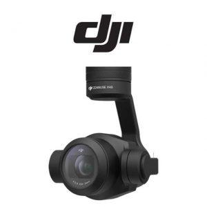 DJI Zenmuse X4S Gimbal 3 assi per Droni