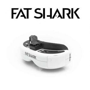 Fatshark Hdo Goggles