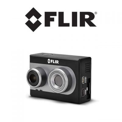 flir duo termocamera droni-uav