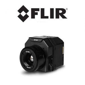 Flir Vue Pro R Termocamera Droni