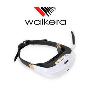 Goggle 3 Walkera Fpv goggles Droni