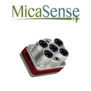 MicaSense Altum Camera Multispettro-Termocamera per Droni