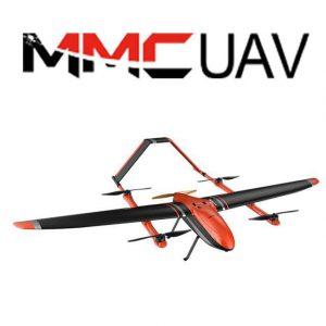 MMC UAV Griflion M8 VTOL UAV