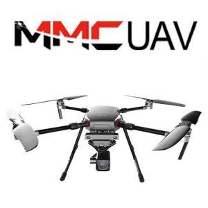 Mmcuav Notuzi X85 Uav Esacottero